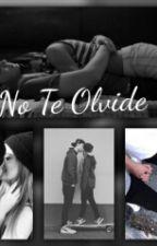 No Te Olvide. by LeslieCaneBau21