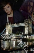 you're the one for me ღ (Harry Styles FF) by Jenn194