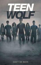 Frases divertidas de Teen wolf by loren-tommoX