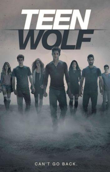 Frases divertidas de Teen wolf