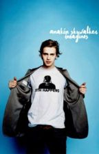 IMAGINES ° ANAKIN SKYWALKER by httpprincess