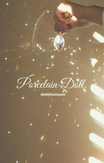 Porcelain Doll(l.s)