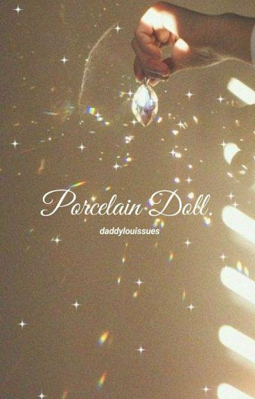 Porcelain Doll(l.s)