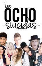 Los 8 suicidas by EvieFrye600