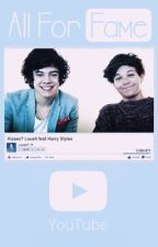 All for fame || Larry Stylinson by PequenoLarry
