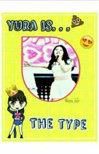 Yura is the type ➳ ┇Girl's Day┇ by __alond__