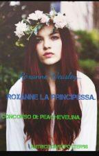 Roxanne Weasley...⚡ by giusypotter98
