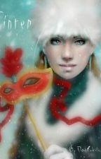Winter by DarkAmbition