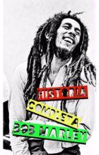 Bob Marley - História e Biografia Completa by Shabrynaaa