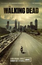 The Walking Dead. by MasqueradeNight
