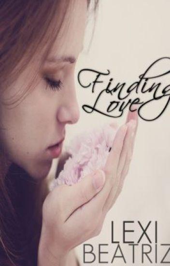 Finding Love♥(Watty Awards)