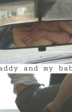 Daddy And My Baby by Sublime_A