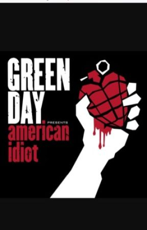 Green Day American Idiot in Emojis by Cranky_Gay_Lover