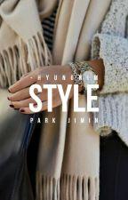 Style   ✓ by -hyungnim
