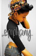 Epiphany by GoalDigger