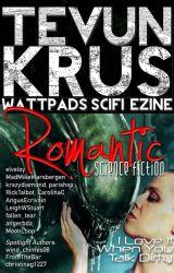Tevun-Krus #25 - Romantic SF by Ooorah