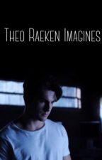 Theo Raeken Imagines® by ANBANB