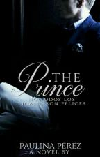 The Prince by PaulinaPerezBL