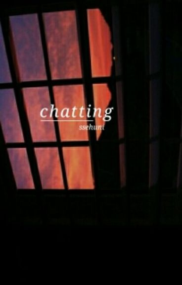 chatting ㅡchanyeol