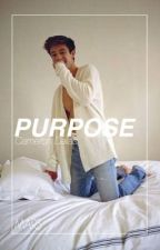 Purpose • C.D by marshyaaf