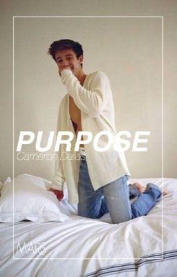 Purpose • C.D