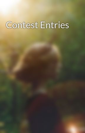 Contest Entries by Mimco256