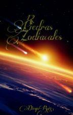 12 Piedras Zodiacales by DiegoRuiz358