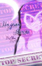 Un gran secreto //LB & CN// EDITANDO by Altair-Nightray