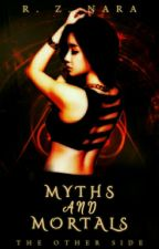 The Other Side : Myths & Mortals 《 Monsta X 》 by InfinityBullet