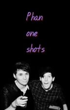 Phan fluff one shots by PhanksForTheSpn
