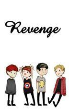 Revenge *C.A.L.M.* by Michaels_Cupcake