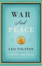 War and Peace Book 1 - 1805 by DRAZDA