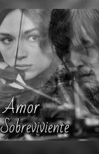Amor Sobreviviente - (Daryl y Tú) by ZanahoriaSezy