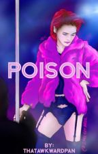 Poison (Frerard) by thatawkwardpan