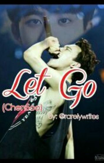 LET GO - CHENSOO BOYxBOY