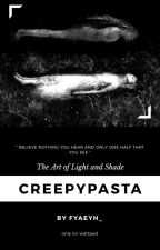 Creepypasta|Malay by gramette