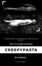 Creepypasta|Malay by gramette