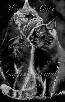 Коты воители фанфики искра коршун