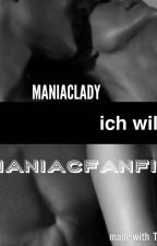 ⇓ICH WILL⇓(Дууссан) by maniacfanfic