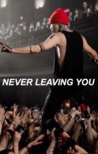 Never Leaving You // Tyler Joseph - Book 2 by regionalatw0rst