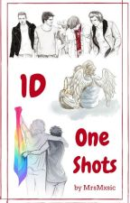 One Direction-One Shots by MrsMxsic