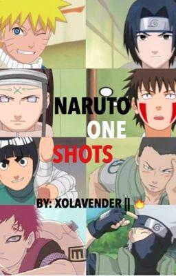 Naruto x Reader One Shots - You Get Married - Wattpad