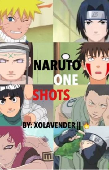 Naruto x Reader One Shots