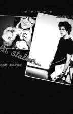 My Stalker (Harry Styles love Story.) by ErinWashington
