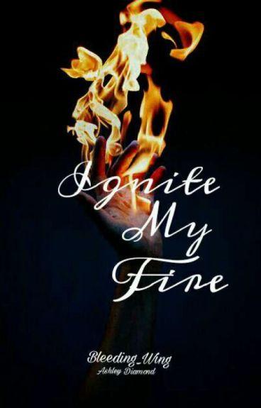Ignite My Fire(BoyxBoy)