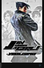 Tekken Truth Or Dare! by jen_kazama