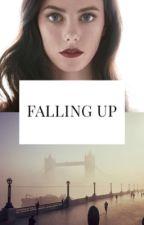 Falling Up by laaaalkaa