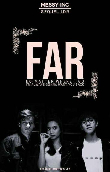 FAR ✖ idr [ON HOLD]