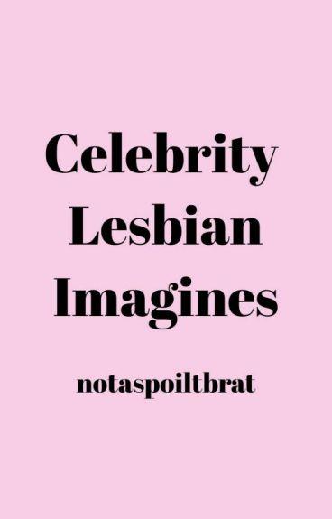 Celebrity Imagines GxG