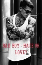 Bad Boy - Hate or Love?  *Abgeschlossen* by Hurricane603